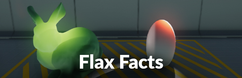 Flax Facts