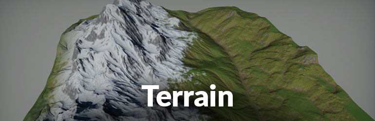 Flax Facts Terrain