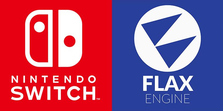 Flax on Nintendo Switch